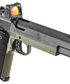 Springfield-Armory-1911-TRP-Long-Slide-with-RMR-10mm-Auto-Semi-Auto-Pistol-622-Barrel-8-Rounds-Night-Sites-with-Trijicon-RMR-Steel-Frame-G10-Grip