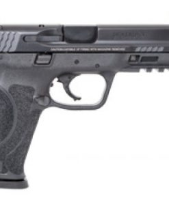 Smith & Wesson M&P M2.0 9MM 17RD B FS Threaded Barrel