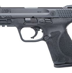 Smith & Wesson M&P 2.0 9MM 3.6 15RD Black NMS