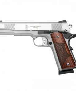 "buy Smith & Wesson SW1911 TA E-SERIES 8+1 .45 ACP 5"" - Maximum Quantity: 2"