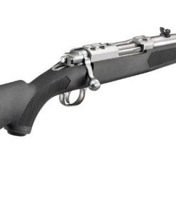 """Ruger 77 .357 Mag. Stainless 18.5"""" 5rd 7405"""