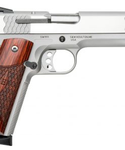 "Smith & Wesson SW1911 TA E-SERIES 8+1 .45 ACP 5"" - Maximum Quantity: 2"