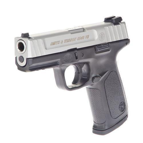"""Smith & Wesson SD40VE 14+1 40Smith & Wesson 4"""""""