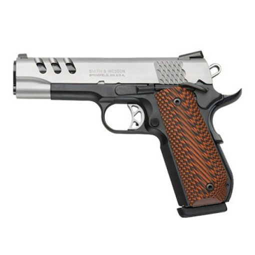 Smith & Wesson 1911 PERF CENTER 45 4.25 2TN