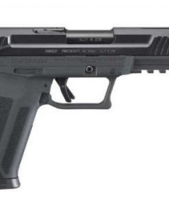 Ruger-57 Pistol 16401 Black 5.7 x 28mm 4.94in. 20+1
