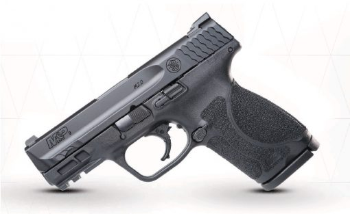 """buy Smith & Wesson - M&P 2.0 Compact 9mm 3.6\"""" Black Thumb Safety 15rd"""