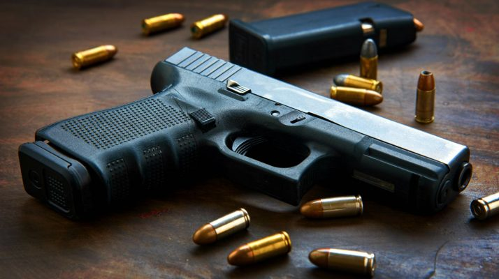 What acp stand for in Ammo